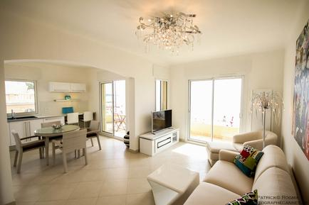Holiday apartment 1297906 for 4 persons in Antibes-Juan-les-Pins