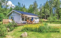 Holiday home 1298056 for 5 persons in Långaryd