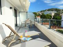 Appartement 1298088 voor 2 personen in Cannes