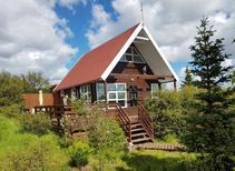 Casa de vacaciones 1298174 para 6 personas en Haugar