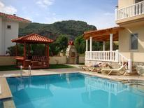 Holiday home 1298262 for 8 persons in Dalyan