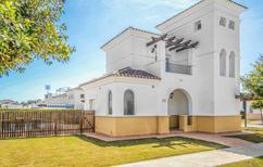 Ferienhaus 1298299 für 6 Personen in La Torre Golf Resort