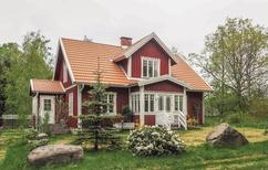 Holiday home 1298314 for 6 persons in Markaryd
