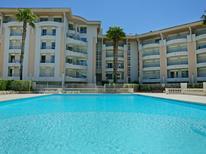 Appartamento 1298324 per 5 persone in Fréjus