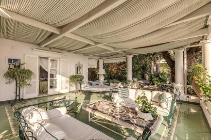 Casa de vacaciones 1298392 para 11 personas en Capri