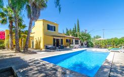 Holiday home 1298473 for 6 persons in Son Servera