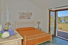 Holiday home 1298510 for 6 persons in Arzachena