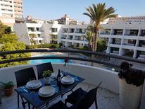 Appartement de vacances 1298548 pour 6 personnes , Playa de Las Américas