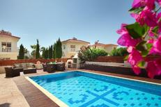 Holiday home 1298623 for 5 persons in Agia Napa