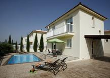 Holiday home 1298648 for 6 persons in Pernera