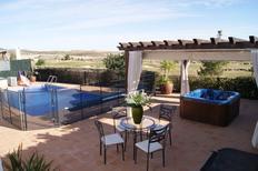 Casa de vacaciones 1298662 para 10 personas en Murcia