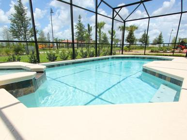 Holiday home 1298716 for 14 persons in Championsgate