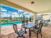 Holiday home 1298864 for 16 persons in Citrus Ridge