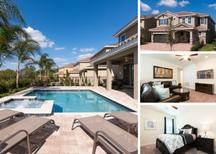 Holiday home 1299020 for 18 persons in Indian Ridge
