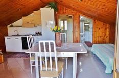Dom wakacyjny 1299116 dla 2 dorosłych + 4 dzieci w Mascali