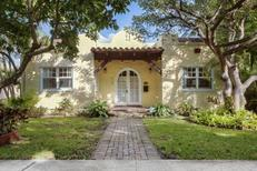 Holiday home 1299207 for 6 persons in West Palm Beach