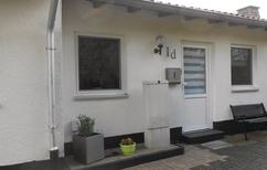 Holiday home 1299376 for 2 adults + 1 child in Diemelsee-Kernstadt