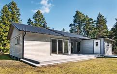 Holiday home 1299420 for 4 adults + 3 children in Åminne
