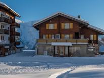 Appartement de vacances 1299435 pour 4 personnes , Riederalp
