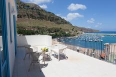 Holiday apartment 1299510 for 5 persons in Castellammare del Golfo