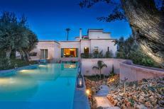 Casa de vacaciones 1299534 para 19 adultos + 3 niños en Marrakesch