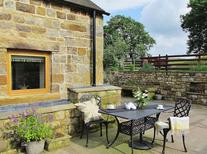 Holiday home 1299555 for 4 adults + 1 child in Buxton