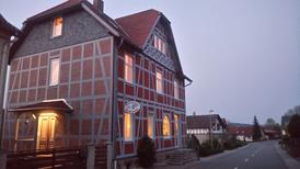 Rekreační byt 1299561 pro 4 osoby v Roßdorf