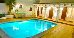 Holiday home 1299569 for 8 persons in Cap d'Artrutx