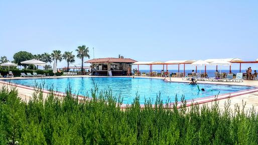 Holiday apartment 1299583 for 4 adults + 1 child in Antalya