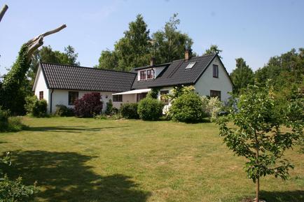 Casa de vacaciones 1299588 para 6 personas en Abbekås