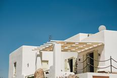 Holiday home 1299743 for 4 adults + 2 children in Naxos