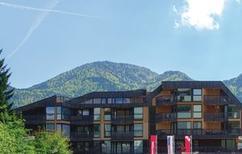 Holiday apartment 1299920 for 2 persons in Gorenjska-Bohinjska Bistrica