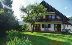 Appartement de vacances 1299926 pour 4 personnes , Gorenjska-Bohinjska Bistrica