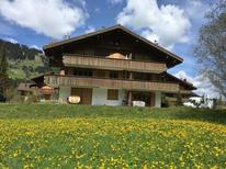Holiday apartment 1299932 for 4 persons in Lenk