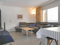 Mieszkanie wakacyjne 13146 dla 5 osoby w Davos Dorf