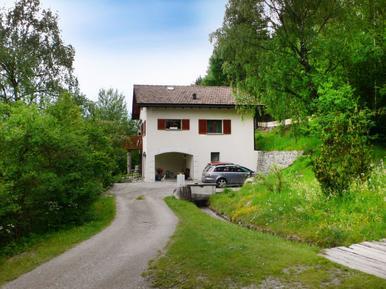 Appartement de vacances 13166 pour 3 personnes , Alvaneu