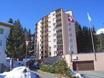 Ferielejlighed 13379 til 2 personer i Davos Dorf