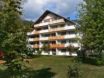 Rekreační byt 13425 pro 2 osoby v Laax
