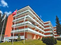 Rekreační byt 13438 pro 2 osoby v Arosa