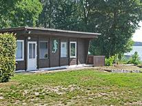 Holiday home 13687 for 4 persons in Krakow am See