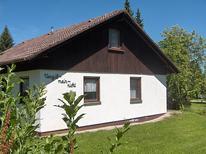 Dom wakacyjny 13797 dla 4 osoby w Dittishausen