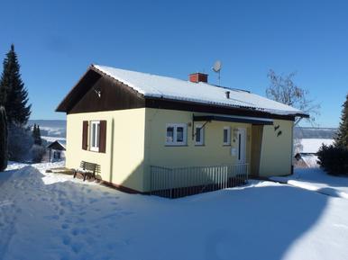 Villa 13803 per 4 persone in Dittishausen