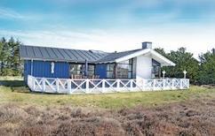Villa 130135 per 8 persone in Sønderho