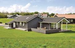 Ferienhaus 130287 für 8 Personen in Lavensby
