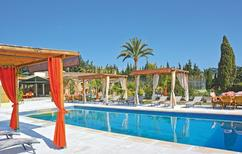 Holiday home 130665 for 12 adults + 2 children in Llubi