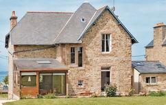 Dom wakacyjny 130729 dla 6 osób w Trédrez-Locquémeau