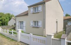 Holiday home 130888 for 8 persons in La Plaine-sur-Mer