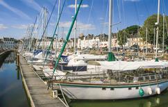 Vakantiehuis 130905 voor 4 personen in Cadouarn