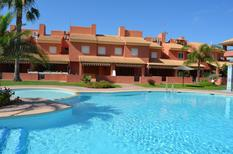 Holiday home 1300049 for 6 persons in Mar De Cristal