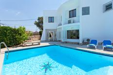 Holiday home 1300065 for 12 persons in s'Arenal
